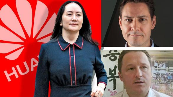Canada và Trung Quốc khẩu chiến tại Liên Hiệp Quốc vì vụ bà Mạnh Vãn Chu - Ảnh 1.