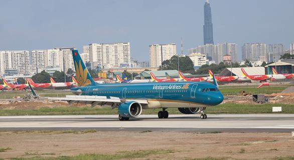 Vietnam Airlines thoát âm vốn chủ sở hữu bằng cách nào? - Ảnh 1.