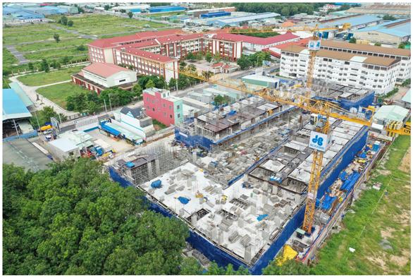 Sức bật của bất động sản Bình Dương và cơ hội đón đầu Legacy Central - Ảnh 3.