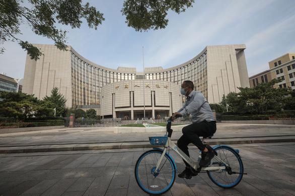 Các sàn giao dịch tiền ảo bắt đầu chặn giao dịch từ Trung Quốc - Ảnh 1.