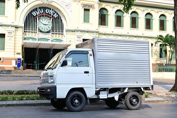 Suzuki và định hướng đẩy mạnh lắp ráp tại Việt Nam - Ảnh 1.