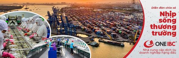 Phục hồi ngành F&B: Trăm sự nhờ shipper - Ảnh 3.