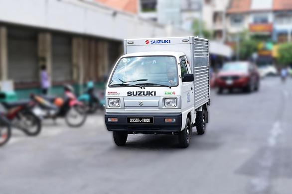 Suzuki và định hướng đẩy mạnh lắp ráp tại Việt Nam - Ảnh 3.