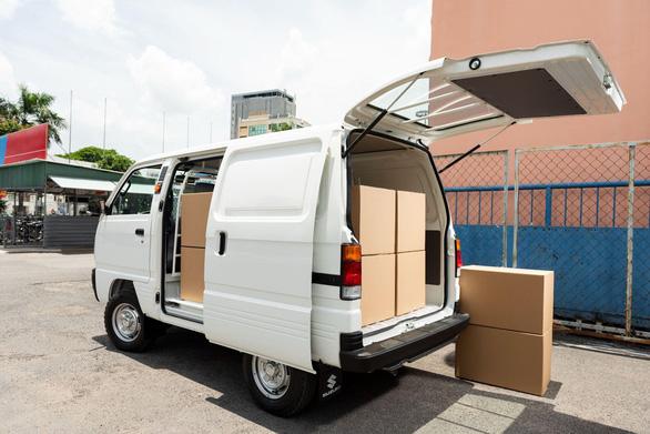 Suzuki và định hướng đẩy mạnh lắp ráp tại Việt Nam - Ảnh 4.