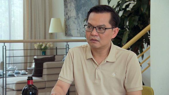 Nghệ sĩ Trung Hiếu - ông bố quốc dân trong Ngày mai bình yên - Ảnh 1.