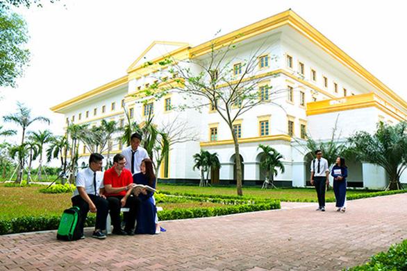 Trường Đại học Tân Tạo: Nơi đào tạo chất lượng nguồn nhân lực hội nhập toàn cầu - Ảnh 1.