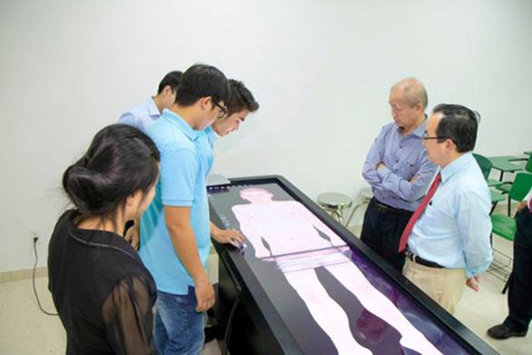 Trường Đại học Tân Tạo: Nơi đào tạo chất lượng nguồn nhân lực hội nhập toàn cầu - Ảnh 2.