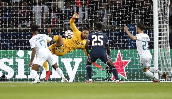 Messi ghi bàn đầu tiên, PSG thắng thuyết phục Man City - Ảnh 2.