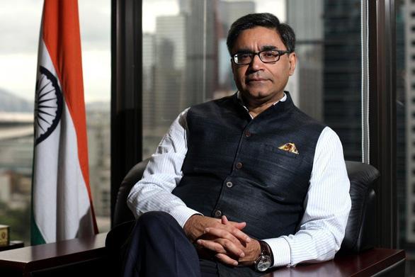 Bị Ấn chỉ trích việc đóng chặt biên giới, Trung Quốc: Đó là cách tiếp cận khoa học - Ảnh 1.