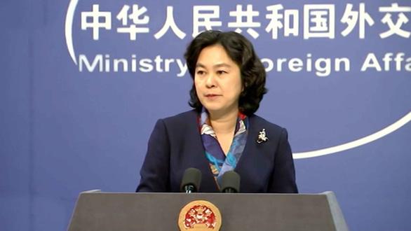 Bị Ấn chỉ trích việc đóng chặt biên giới, Trung Quốc: Đó là cách tiếp cận khoa học - Ảnh 2.