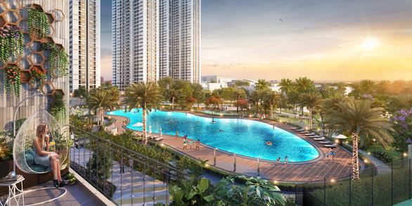 5 điểm cộng trong thiết kế căn hộ Imperia Smart City - Ảnh 4.