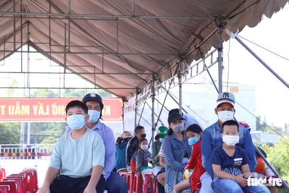 Học sinh tại Đà Nẵng dự kiến sẽ học tập tại trường từ 15 đến 20-10 - Ảnh 1.