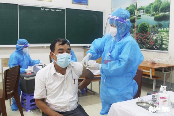 200.000 liều vắc xin Vero Cell 'nằm kho' nửa tháng ở Nghệ An, chờ phiếu xuất xưởng - Ảnh 1.