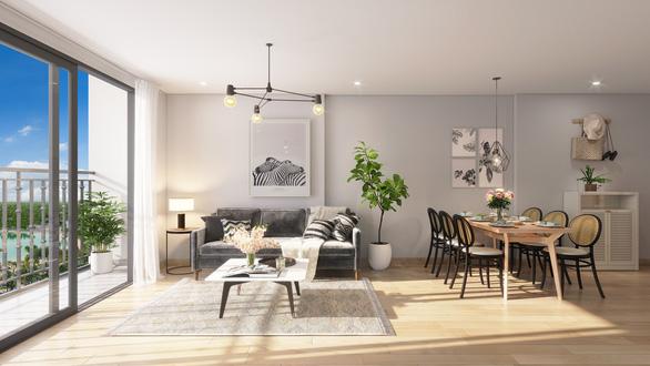 5 điểm cộng trong thiết kế căn hộ Imperia Smart City - Ảnh 3.