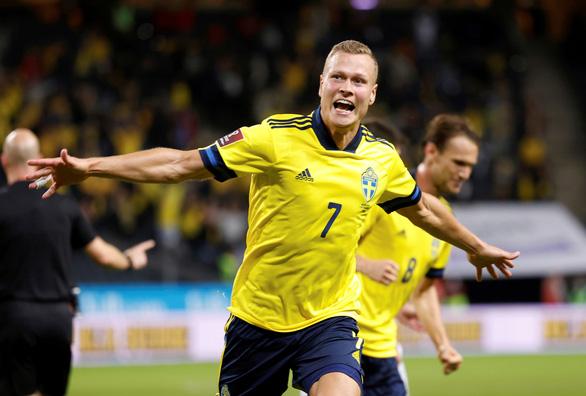 Thua 'sốc' Thụy Điển, Tây Ban Nha đứt chuỗi bất bại suốt 28 năm - Ảnh 2.
