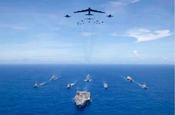Bắc Kinh tuyên bố có không quân chiến lược, chuyên gia chỉ ra vô số khiếm khuyết - Ảnh 1.