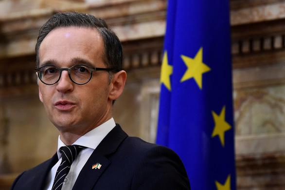 Châu Âu lấn cấn với Afghanistan - Ảnh 1.