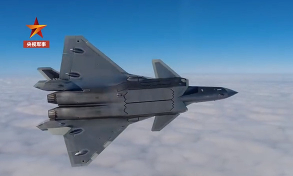 Bắc Kinh tuyên bố có không quân chiến lược, chuyên gia chỉ ra vô số khiếm khuyết - Ảnh 2.