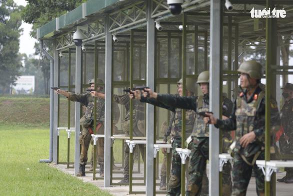Army Games: Việt Nam vô địch Xạ thủ bắn tỉa, về nhì Vùng tai nạn - Ảnh 1.