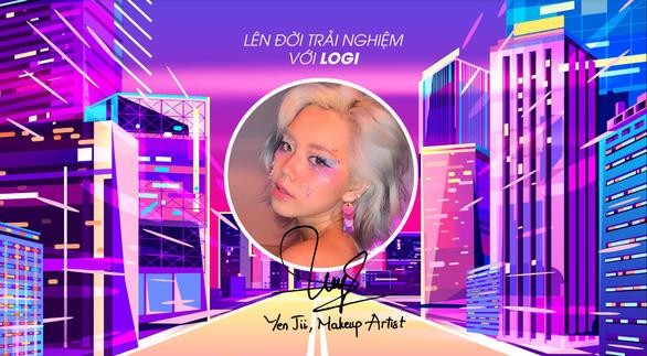 Logitech truyền năng lượng tích cực qua bài rap và vũ điệu Lo Gì Tech - Ảnh 2.