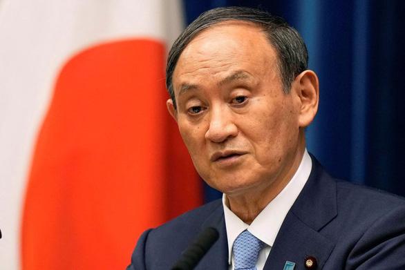 Hãng tin Kyodo: Thủ tướng Nhật Bản Yoshihide Suga sẽ từ chức - Ảnh 1.