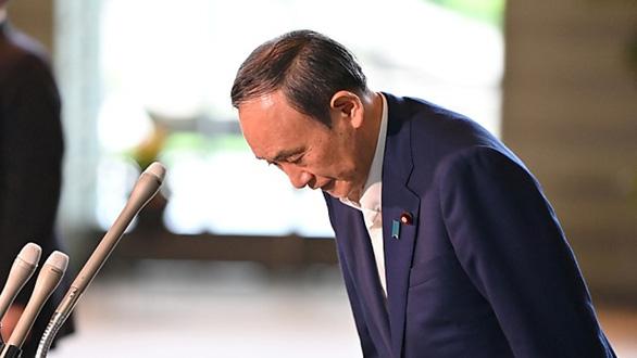 Vì sao Thủ tướng Nhật bất ngờ quyết định sẽ từ chức? - Ảnh 1.