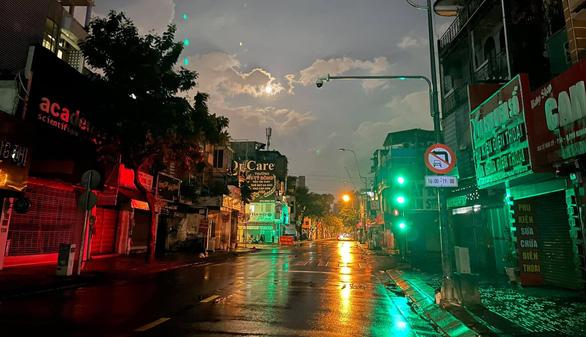 Sài Gòn ngày mai... - Ảnh 1.