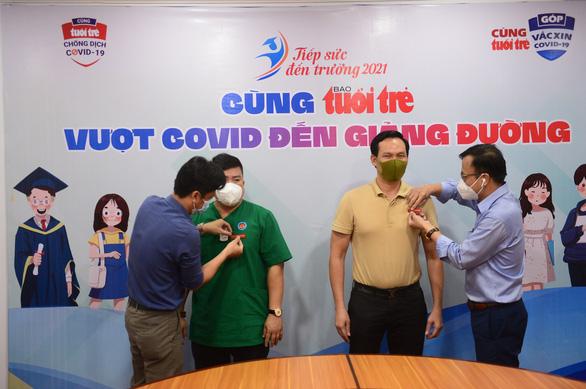 Ra mắt câu lạc bộ Nghĩa tình Phú Yên giúp đỡ học sinh, sinh viên nghèo vượt khó - Ảnh 2.