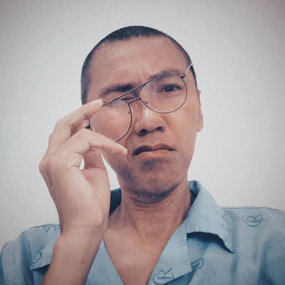 Ghi chép lạ của nhà văn Nguyễn Ngọc Thuần về những con virus nhỏ mọn sau 1 tháng là F0 - Ảnh 1.