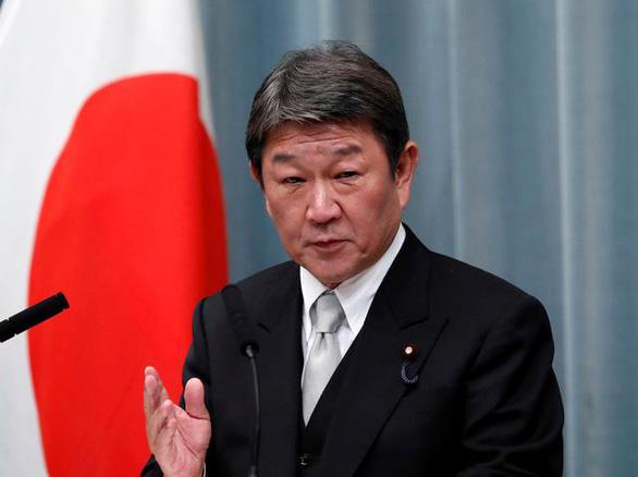 Vắc xin AstraZeneca Nhật Bản viện trợ sẽ tới Việt Nam ngày 9-9 - Ảnh 1.