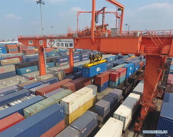 Trung Quốc chạy thử tuyến đường bộ vào Myanmar, kết nối với Ấn Độ Dương - Ảnh 1.