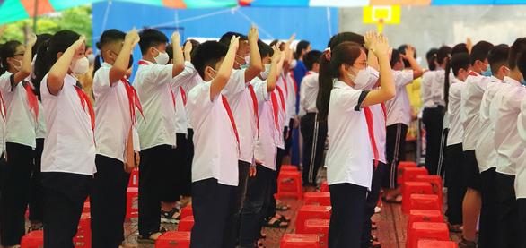 Hôm nay 5-9: Lễ khai giảng năm học mới chưa từng có - Ảnh 9.
