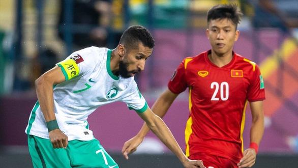 Tuyển Việt Nam ở vòng loại thứ 3 World Cup 2022: Không đi sao thành đường - Ảnh 1.