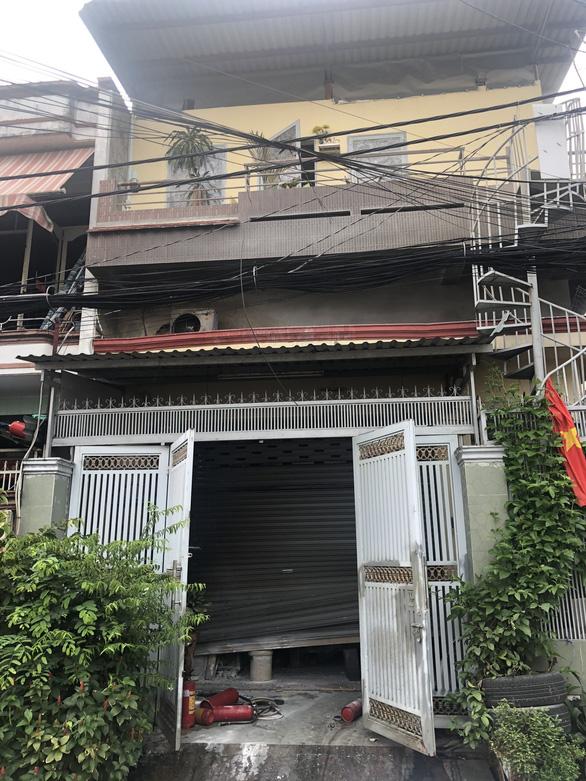 TP.HCM: Đốt giấy tờ gây cháy nhà làm 3 người mắc kẹt, 1 người chết - Ảnh 2.