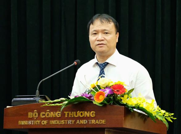 Bộ Công thương: Chưa xác định rõ sản phẩm bán tại Việt Nam có ethylene oxide không - Ảnh 1.