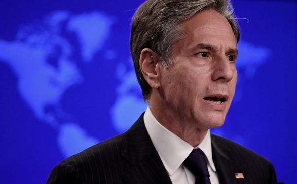 Mỹ củng cố đồng minh sau khi rút quân khỏi Afghanistan - Ảnh 1.