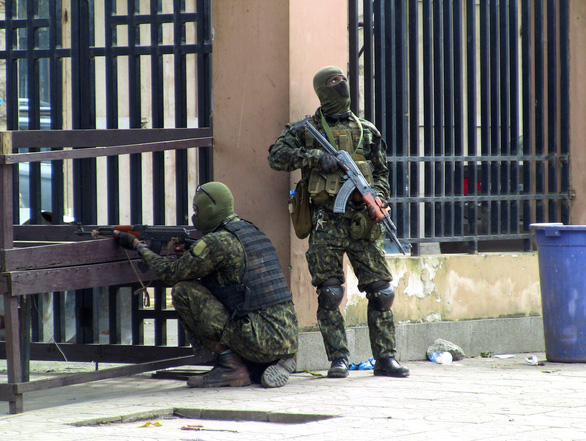 Vì sao 'cường quốc khoáng sản' Guinea xảy ra đảo chính? - Ảnh 1.