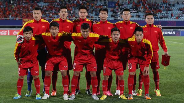 Cựu HLV trưởng U19 Việt Nam Hoàng Anh Tuấn: Trao cơ hội để cầu thủ trẻ chơi bóng - Ảnh 3.