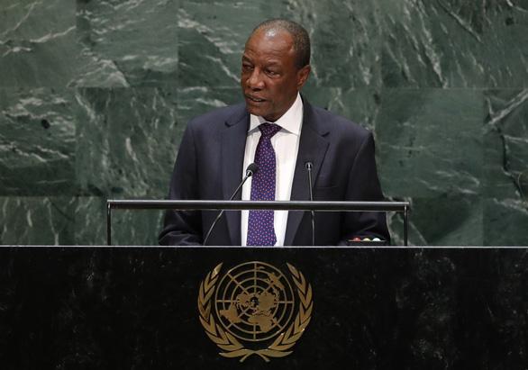 Vì sao 'cường quốc khoáng sản' Guinea xảy ra đảo chính? - Ảnh 2.