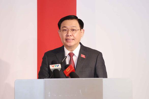 'Hợp tác với Việt Nam là tiếp cận với thị trường có 1,3 tỉ dân' - Ảnh 1.