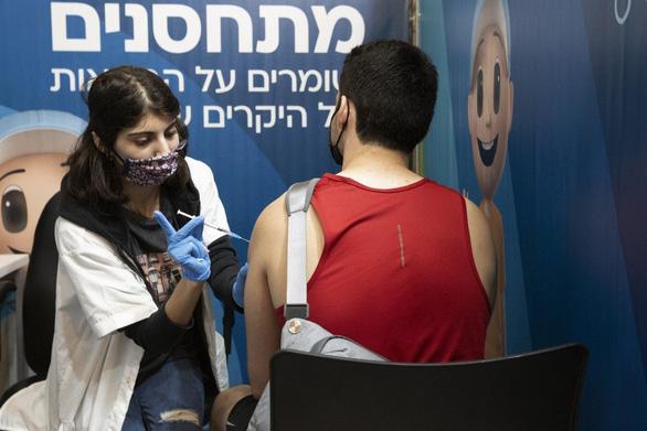 Israel mở cửa đón du khách nước ngoài từ 19-9 - Ảnh 1.