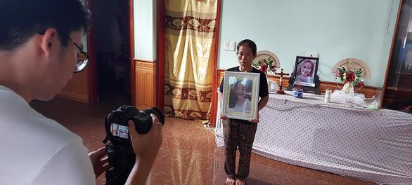 Phim về 39 người Việt chết ở Anh dự Liên hoan phim quốc tế: Kể câu chuyện Việt Nam với thế giới - Ảnh 4.