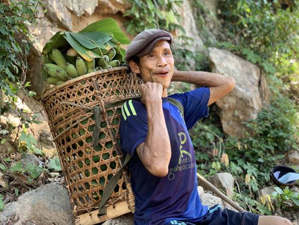 Người rừng Hồ Văn Lang qua đời - Ảnh 1.