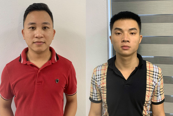 Khởi tố quản lý, bảo vệ khách sạn ở phố cổ Hà Nội cho khách mua bán dâm giữa mùa dịch - Ảnh 2.