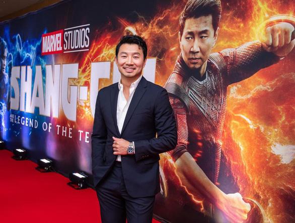 Thắng lớn ở Mỹ, siêu anh hùng châu Á Shang-Chi còn bị miệt thị ở Trung Quốc? - Ảnh 5.