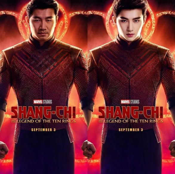 Thắng lớn ở Mỹ, siêu anh hùng châu Á Shang-Chi còn bị miệt thị ở Trung Quốc? - Ảnh 4.