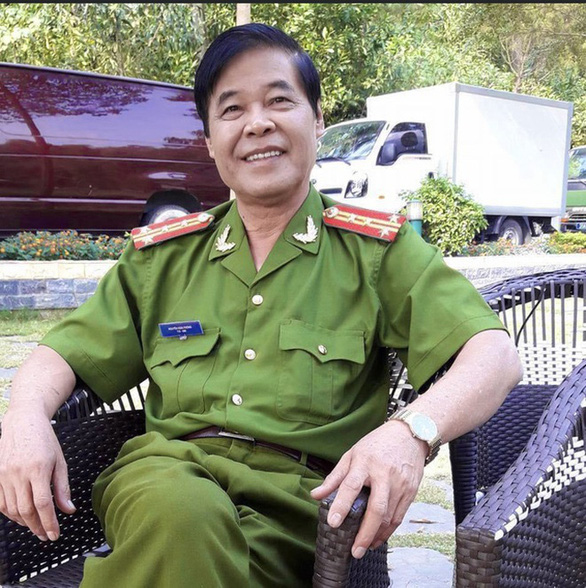 Nghệ sĩ Thế Bình của loạt phim Cảnh sát hình sự đột ngột qua đời - Ảnh 1.