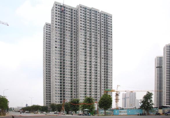 Điểm các tiêu chí dự án bất động sản vẫn sống tốt dù dịch bệnh - Ảnh 2.