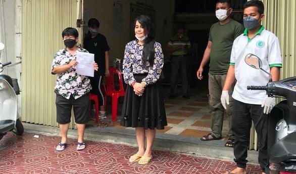 Campuchia bắt người phụ nữ tự xưng con gái Thủ tướng Hun Sen - Ảnh 1.