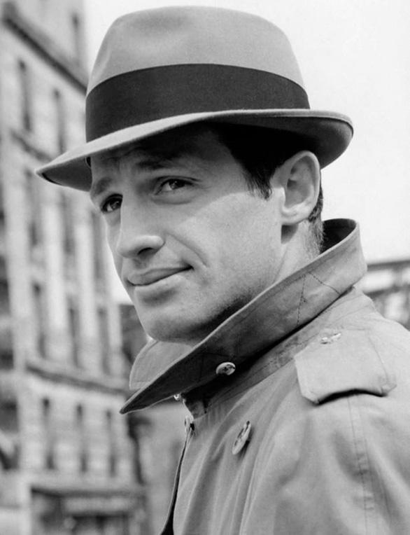 Vĩnh biệt huyền thoại Jean-Paul Belmondo, bảo vật quốc gia của nước Pháp - Ảnh 1.